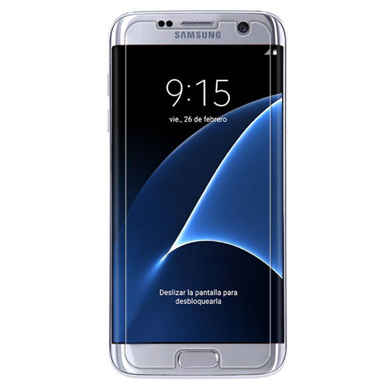 Samsung Galaxy S7 Edge Nillkin Displayfilm - Anti-Reflex