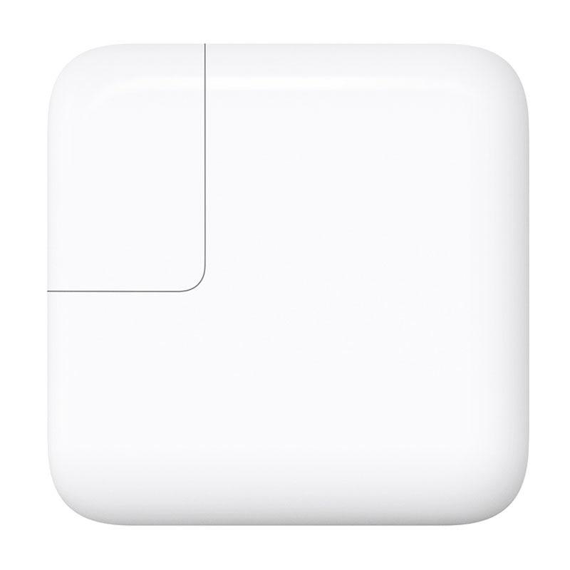 Apple MR2A2ZMA USB C Strömadapter 30W