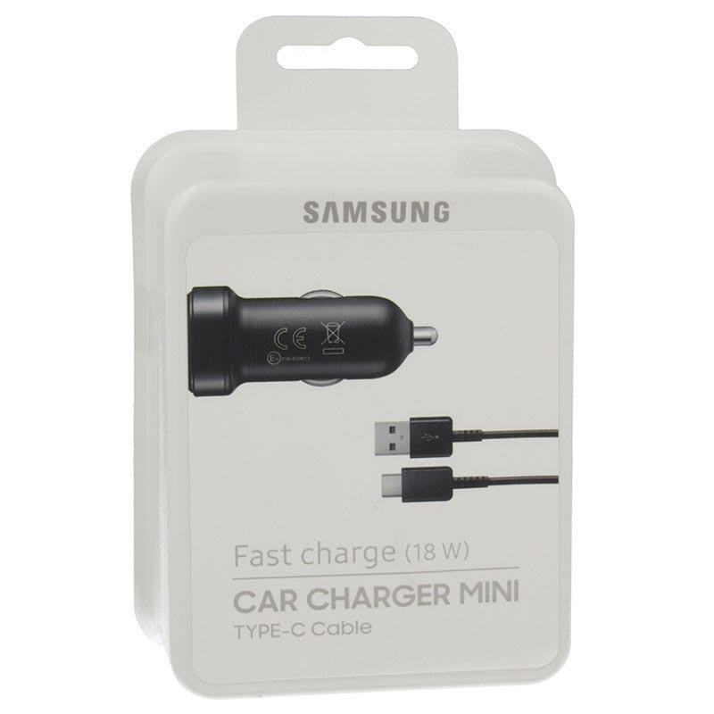 Samsung EP LN930C USB C Snabb Billaddare Mini