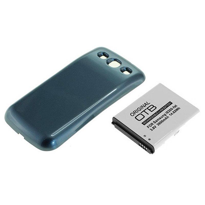 Samsung Galaxy S3 i9300 Utökat Batteri 3900mAh