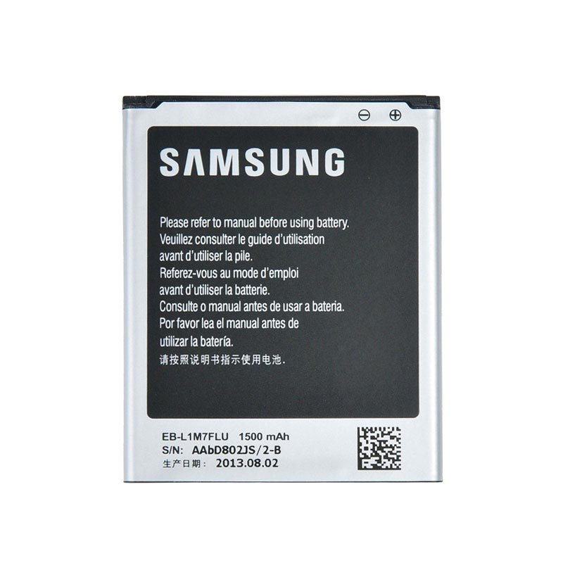 Samsung Galaxy S3 mini I8190 Batteri EB L1M7FLU