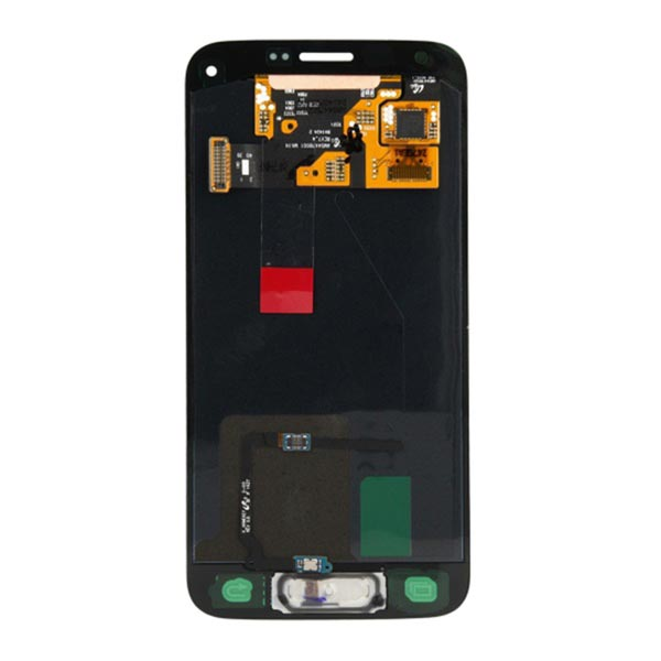 Samsung Galaxy S5 mini LCD Display - Svart