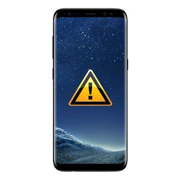 Samsung Galaxy S8 Högtalare Reparation 8d944d65c5d36
