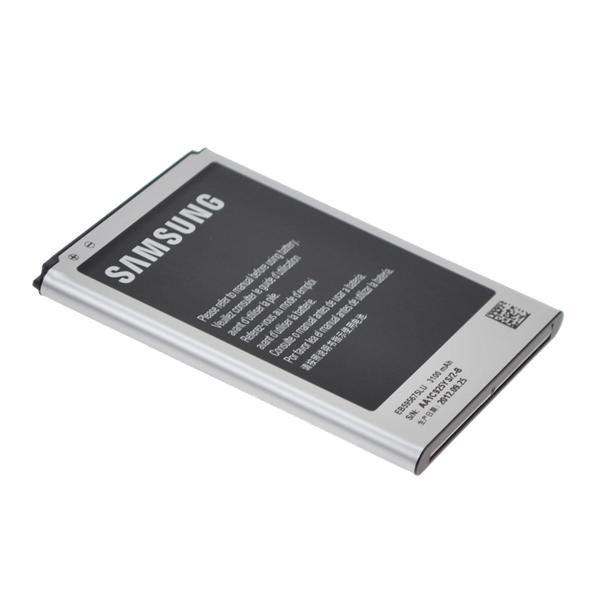 Samsung Galaxy Note 2 N7100Note 2 CDMA EB595675LUCSTD Batteri Bulk