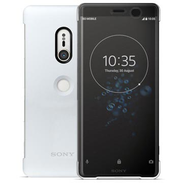 Sony Xperia XZ3 Style Cover Touch SCTH70