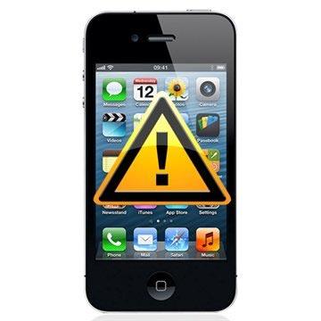 Laga iPhone 4S WiFi antenn hos MyTrendyPhone 523857b411a19