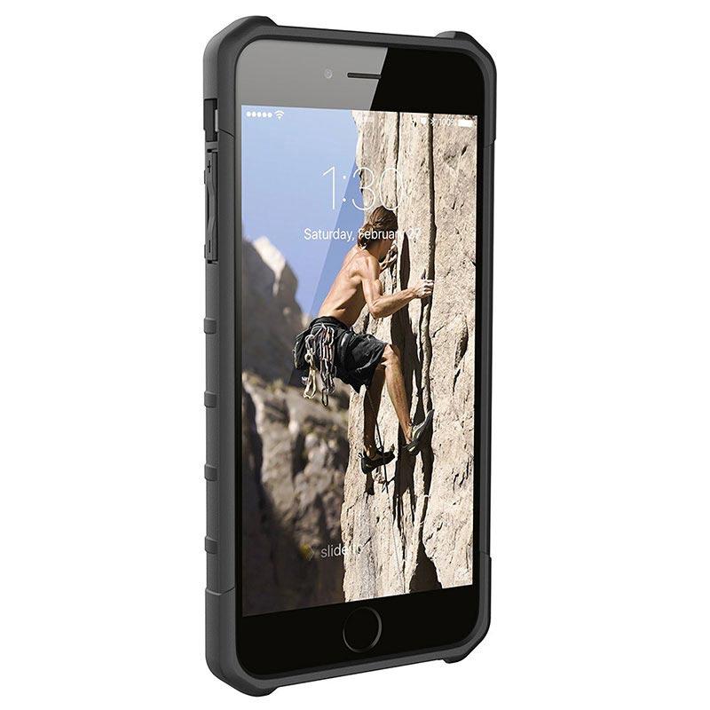 iPhone 6 Plus 6S Plus 7 Plus 8 Plus UAG Pathfinder Series Skal - Svart 09fba3d1b029f